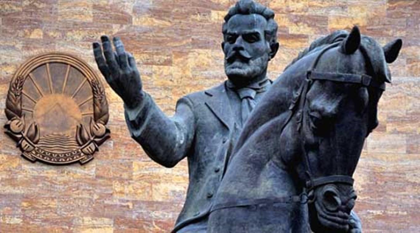 Одбележување 110 години од смртта на Никола Карев