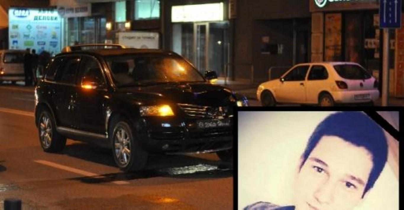 Поднесено обвинение против возачот кој усмрти малолетник кај Католичка црква