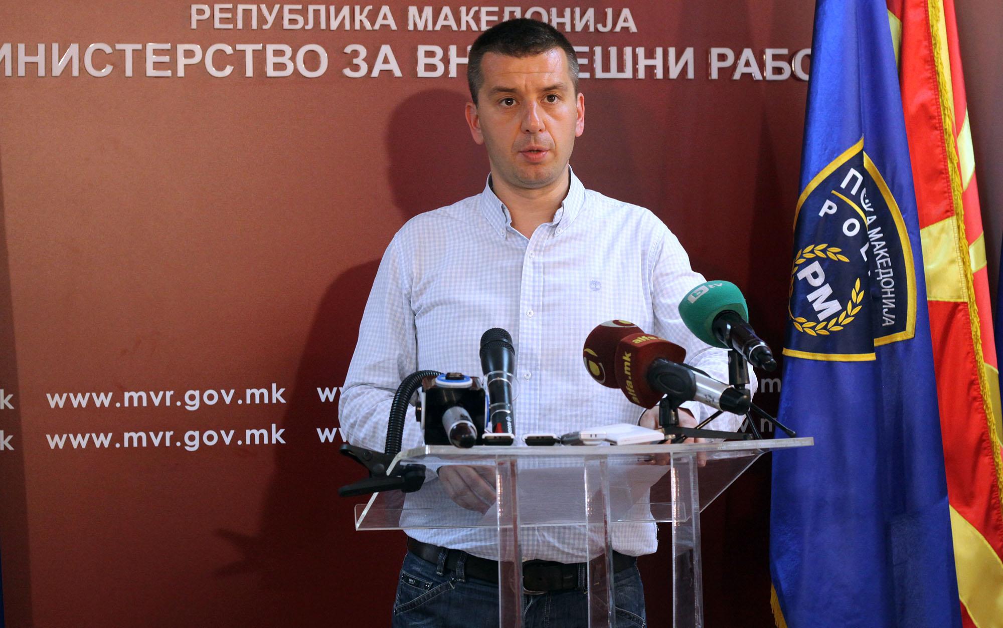 Заврши акцијата во Куманово: Терористите елиминирани и неутрализирани