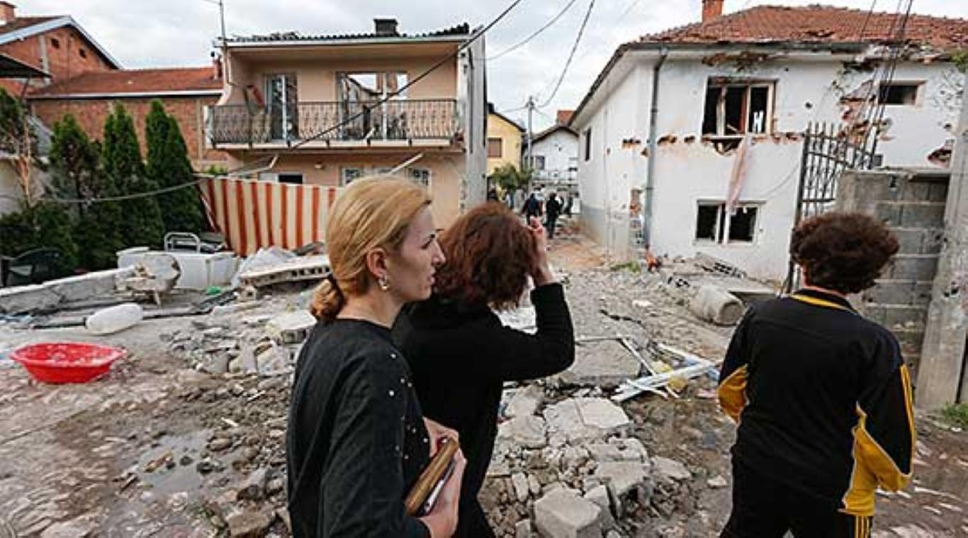 Владата целосно ќе ја покрие штетата на објектите во Куманово