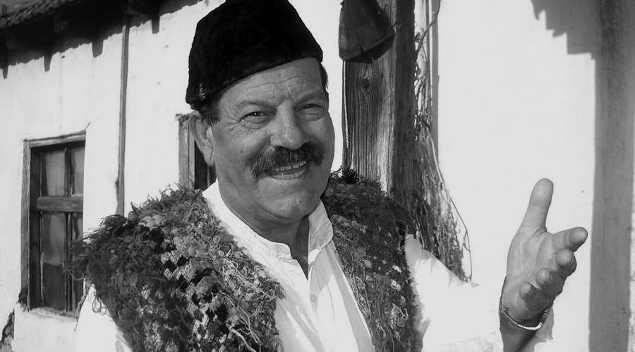 На 69-годишна возраст почина доајенот на прилепското и македонското глумиште, актерот Благоја Спиркоски-Џумерко