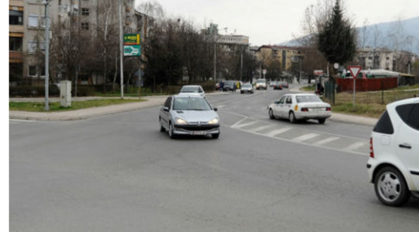 Наскоро нов кружен тек во Автокоманда