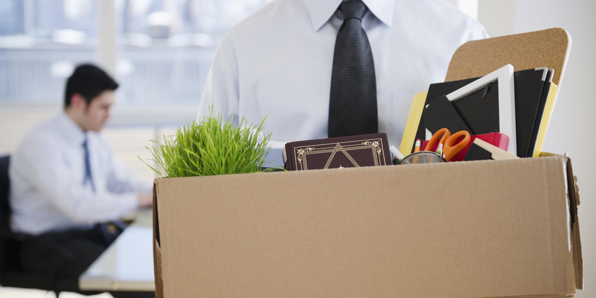 Десет изјави поради кои ви следува отказ