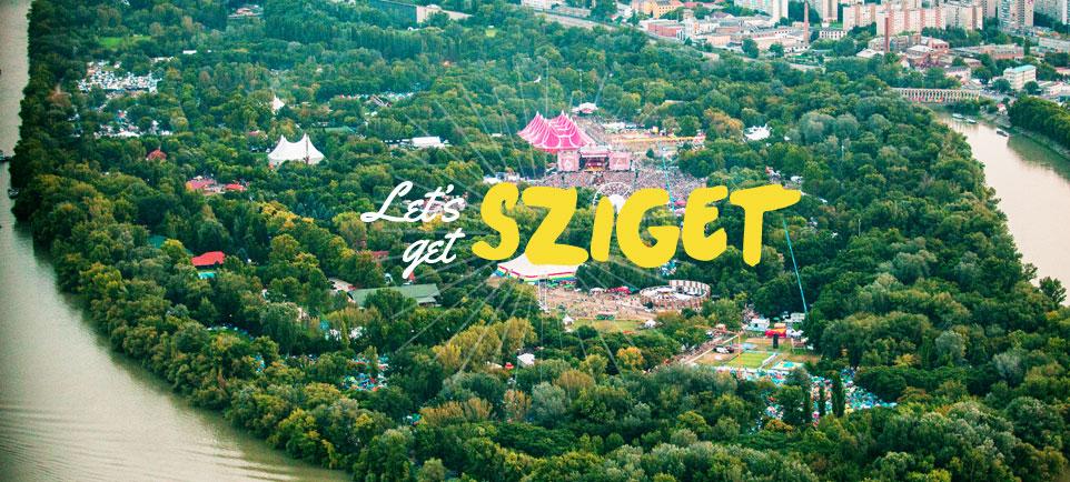 """Вечерва започнува """"Сигет"""" фестивалот со настапот на Роби Вилијамс"""