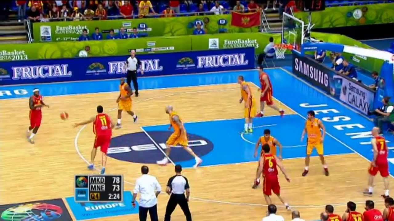 Започнува 39. ФИБА Европско првенство во кошарка