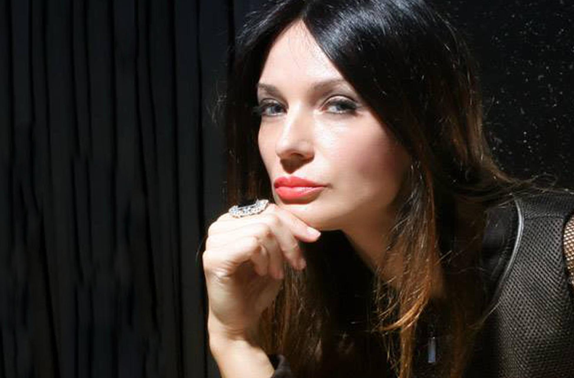 "Татјана Алексиќ: SPIRITUS MOVENS (читај духовно ""мување"")"