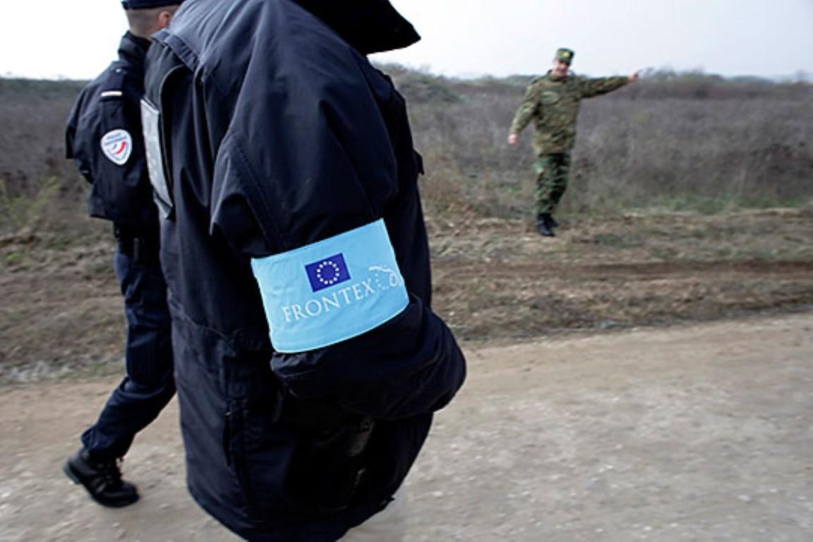 Фронтекс наредната недела ќе дојде на грчко-македонската граница