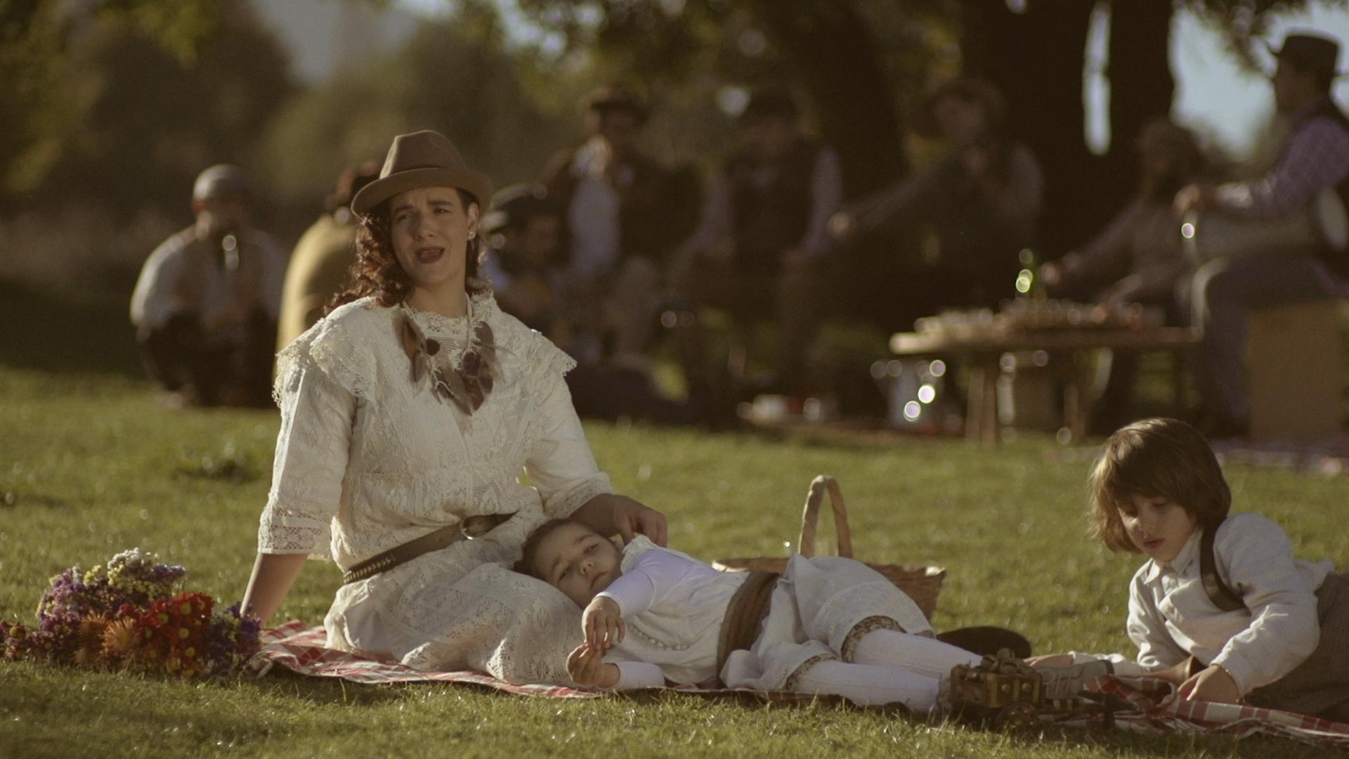 ВИДЕО: Прекрасната Македонија во новиот спот на Љубојна и Исмаил Лумановски