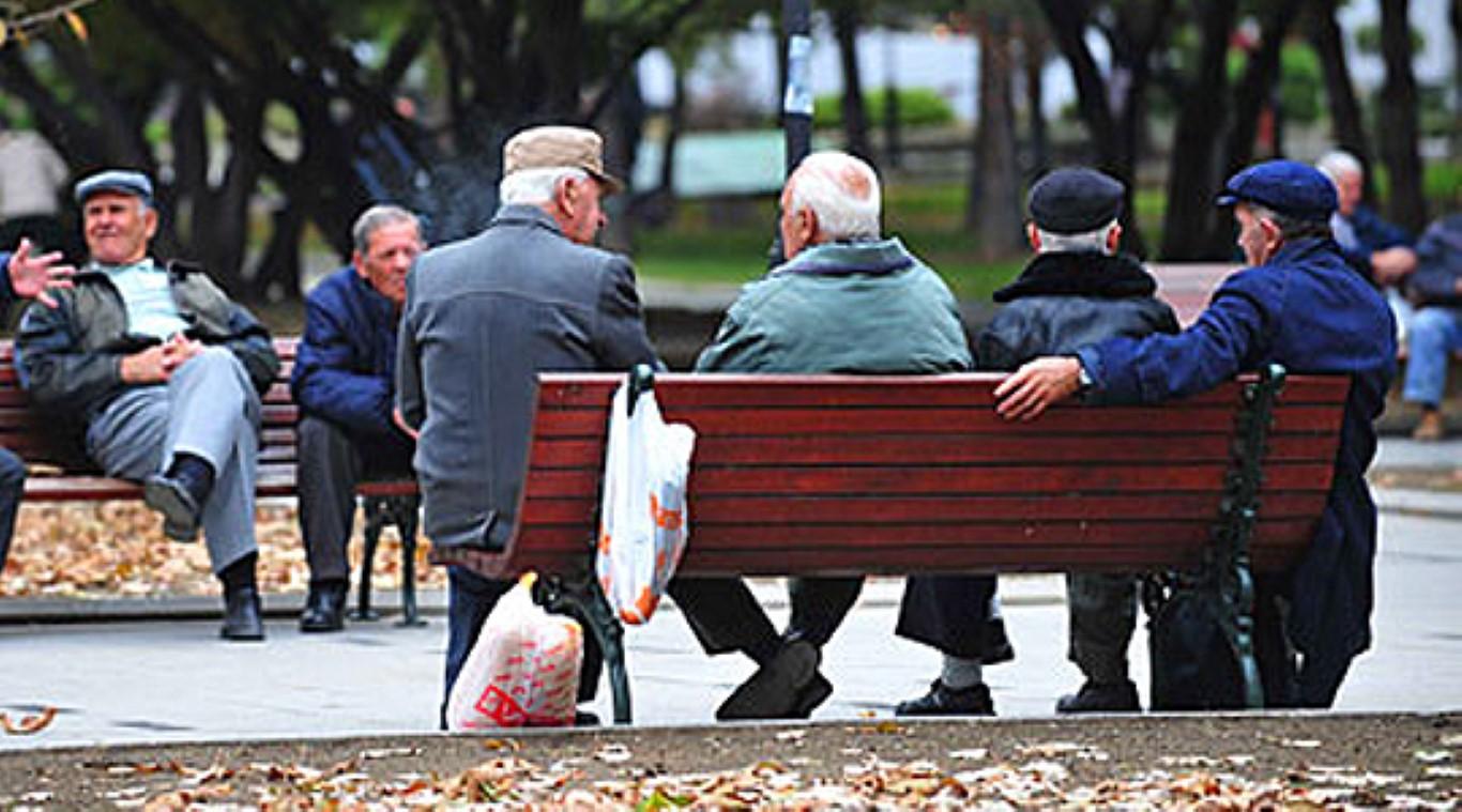 Исплатени пензиите на 300.047 пензионери