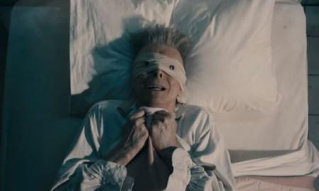 Последните стихови на Боуви се збогување на човекот кој знаел дека умира