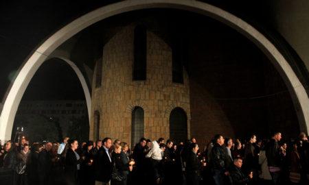 Христос воскресе, православните верници го слават Велигден