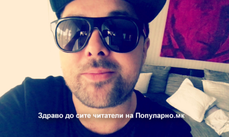 """ИНТЕРВЈУ СО FLY PROJECT: """"Македонија, се гледаме на Пивофест во Прилеп!"""" (ВИДЕО)"""