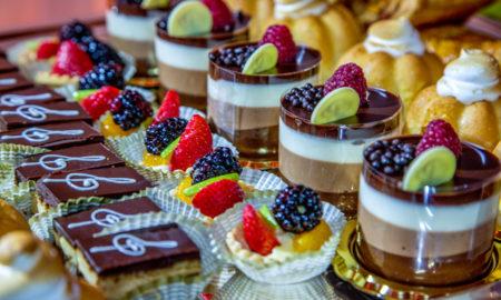 Највкусни десерти во 22 земји во светот