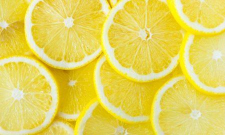 Замрзнете ги лимоните и откријте го новиот вкус!
