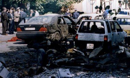 Дваесет и една година од атентатот на поранешниот претседател Глигоров