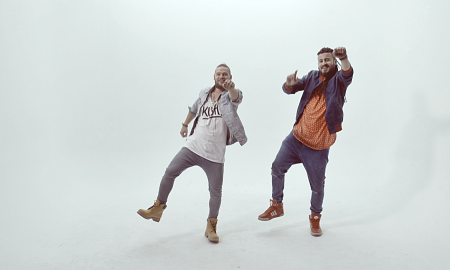 ПРЕМИЕРНО: Новата песна и видео запис на Тајзи и Спејко