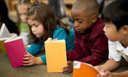 ИСТРАЖУВАЊЕ: Секое трете дете во Бугарија смета дека читањето е губење време