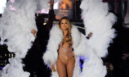 НОВОГОДИШНО ФИЈАСКО: Мараја Кери се посрамоти пред публиката во Њујорк