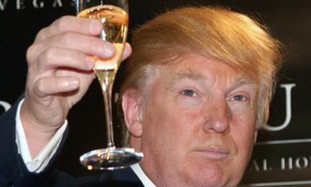 Јастози, ракчиња, сладолед и калифорниски вина на менито на официјалниот ручек во чест на Трамп