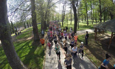 СКОПСКИ МАРАТОН: Започнува пријавувањето за традиционалната женска трка