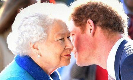 САМО АКО ДОЗВОЛИ БАБА: Принцот Хари чека одобрување од кралицата за да ја запроси Меган