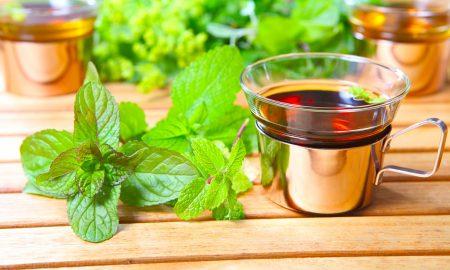 Чај што помага за синдромот на нервозни црева