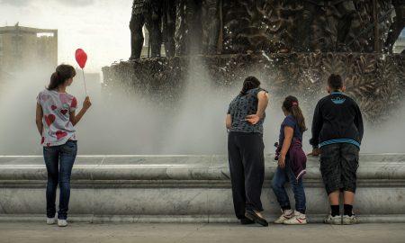 ВРЕМЕТО ДЕНЕС: Облачно и посвежо со врнежи - од понеделник затоплување