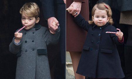 Принцот Џорџ и принцезата Шарлот ќе бидат деверчиња на свадбата на нивната тетка