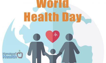 Светскиот ден на здравјето - 7 април, посветен на депресијата