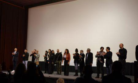 """Со """"Реквием за госпоѓа Ј"""" отворено 20. издание на Скопје филм фестивал (ФОТО)"""