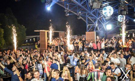 КОНЕЧНО: Летото во Скопје може да започне, се отвора XL Summer Club