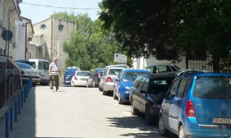 Нападнат поранешниот министер за здравство Тодоров