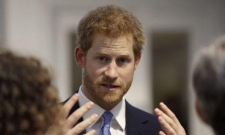 Принцот Хари сакал да се повлече од британското кралско семејство