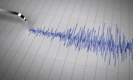 Два земјотреси регистрирани утрово во југозападна Македонија