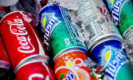 Децата треба да ги избегнуваат газираните сокови