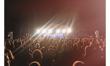 Заврши досега најпосетениот Д Фестивал во Дојран!