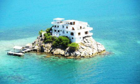 Да изнајмите приватен остров преку АирБнБ е само...