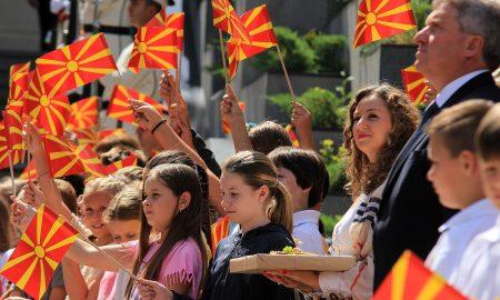 Македонија слави 26 години самостојност