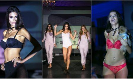 Сара Фешн со спектакуларно модно шоу го прослави 18-от роденден