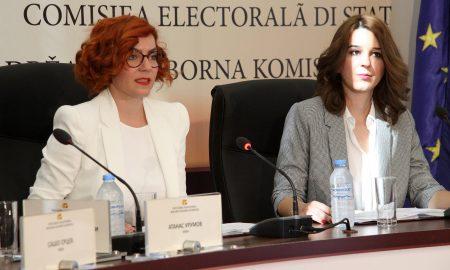 СДСМ објави победа или водство во најмалку 39 општини