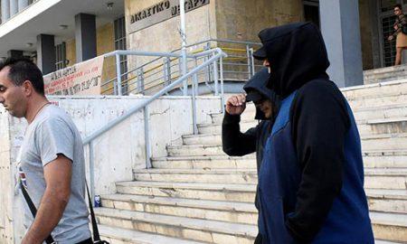 Грујевски и Бошкоски денеска пред Судот во Солун