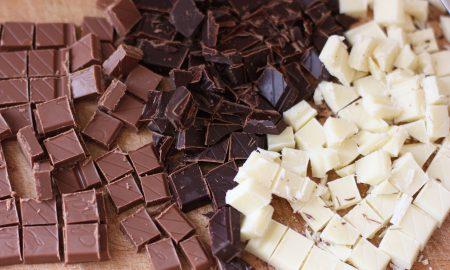 Црното чоколадо е поздраво од млечното