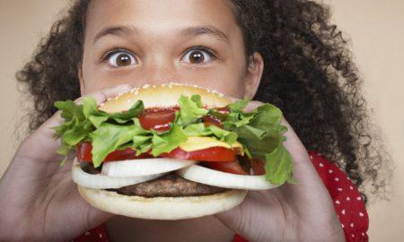 СЗО: Аларматни бројки на деца со прекумерна тежина во светот