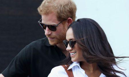 УШТЕ ЕДНА КРАЛСКА СВАДБА: Принцот Хари и Меган се вериле, свадбата ќе биде на пролет