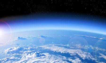 НАСА: Озонската дупка се намалува