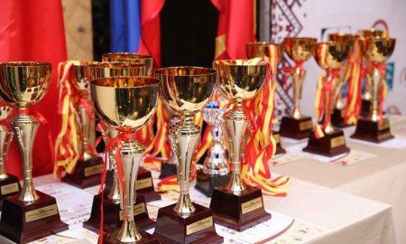 РЕТРОСПЕКТИВА НА ГАСТРОМАК: Како Македонија го освои светскиот кулинарски крем
