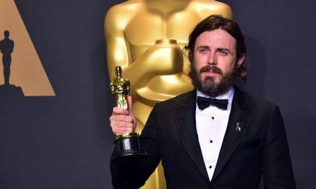 "Кејси Афлек се повлече од ""Оскарите"""