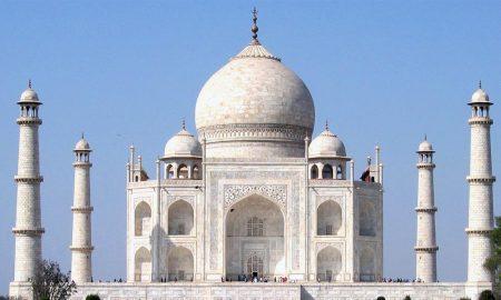 Ново правило за влез во најголемиот мавзолеј во светот