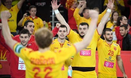 Македонија ја победи Црна Гора и се избори за втора фаза на ЕП