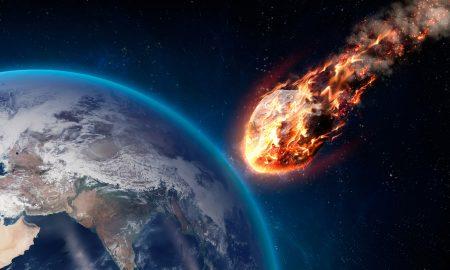 Голем астероид ќе прелета близу Земјата следниот месец